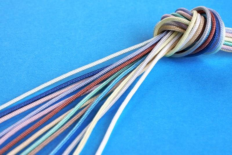 Ремонт вертикальных жалюзи шнур