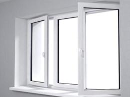 Металлопластиковые окна 3
