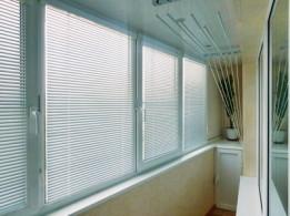 Металлопластиковые окна 5