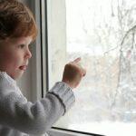 Окно в детскую