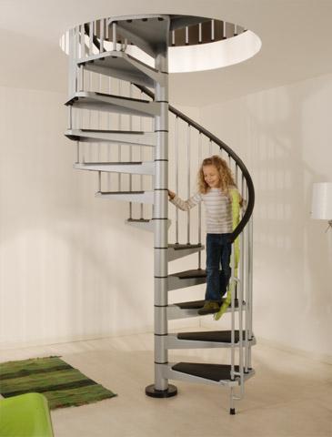 MasterLux \ Винтовые лестницы купить не дорого