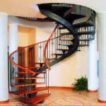Магазин MasterLux предлагает по заказ винтовые лестницы | MasterLux