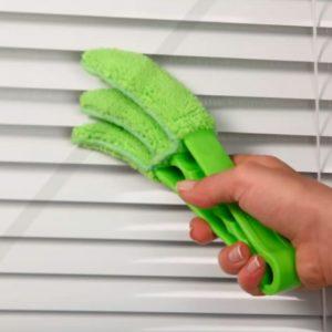 Щипцы для чистки жалюзи